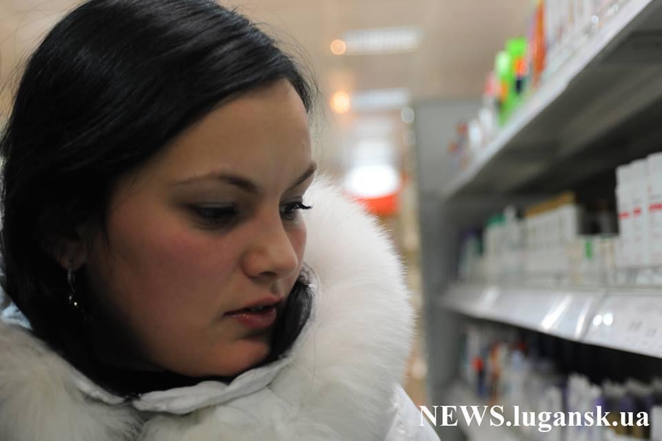 Луганчанка: Бог не простит нам напрасной потери стольких мужественных и светлых людей