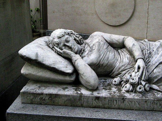 Чи не закінчиться Майдан стіною цвинтаря Пер-Лашез?