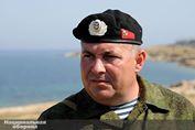 Російські воєнні захоплюють Крим