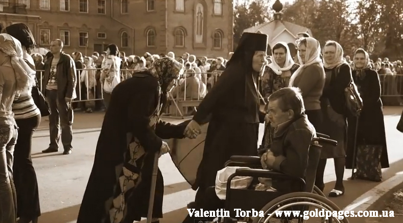 """""""Нас с тобою ... обманули"""" - взгляд харьковчанина на события в Украине"""