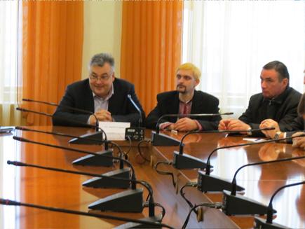 Соборність України: луганський аспект або для чого на Луганщині потрібні націоналісти
