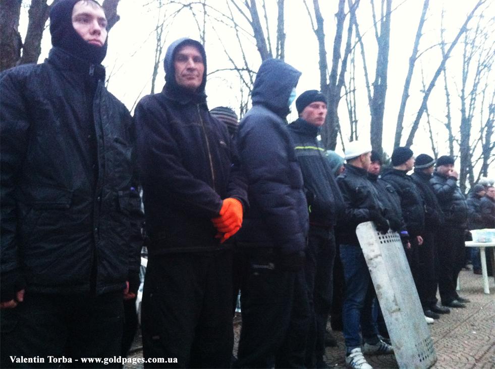 """Дончане требуют расследовать случаи провокаций со стороны """"пророссийских сил"""""""
