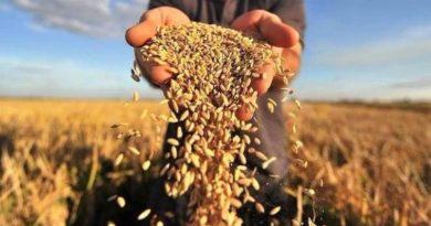 Підписана Асоціація між луганськими аграріями і Україно-арабською діловою радою