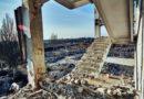 Разграбление завода в Бердянске