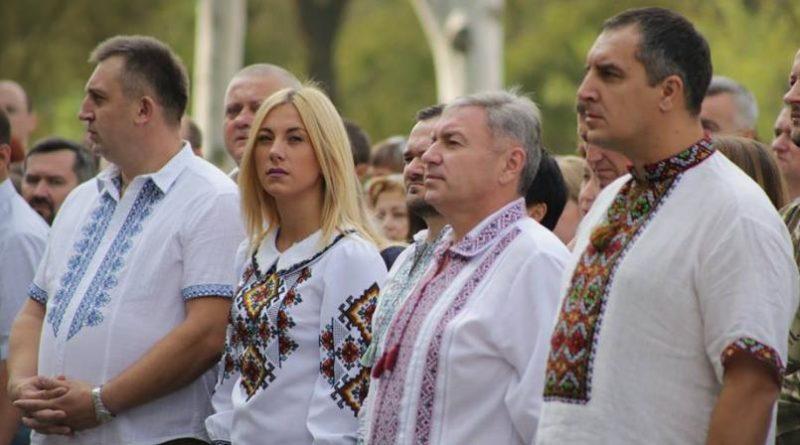 Юрій Гарбуз: «У нас багато напрямів співпраці зі Львівщиною»