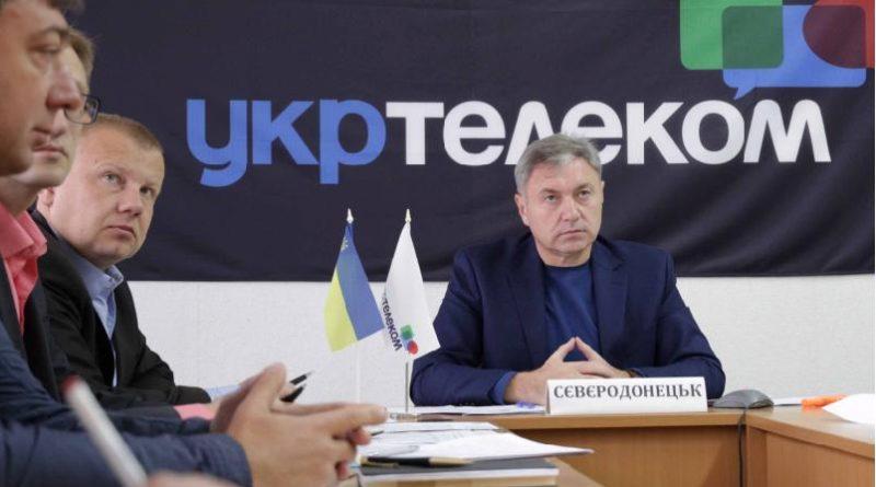 Юрій Гарбуз: «Житловий фонд та котельні області на 100 % готові до зими»