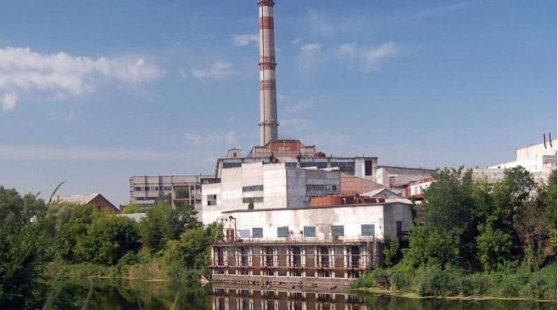 Юрій Гарбуз: Одна з провідних китайських компаній реконструюватиме Сєвєродонецьку ТЕЦ
