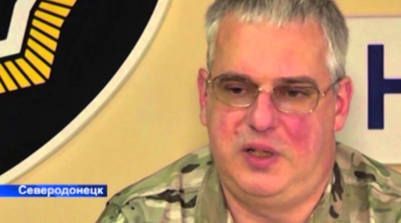 Полковник Покиньборода — честный «мент» или украинский «поп Гапон»?