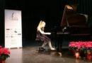 Гордость Донбасса: юная пианистка из Константиновки стала призером международного конкурса