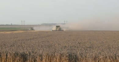 Землекористувачі та власники землі в Луганській області сплатили понад 240 млн грн