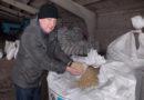 Екологічний продукт: на Донбасі запустили потужне виробництво солом'яних пелет