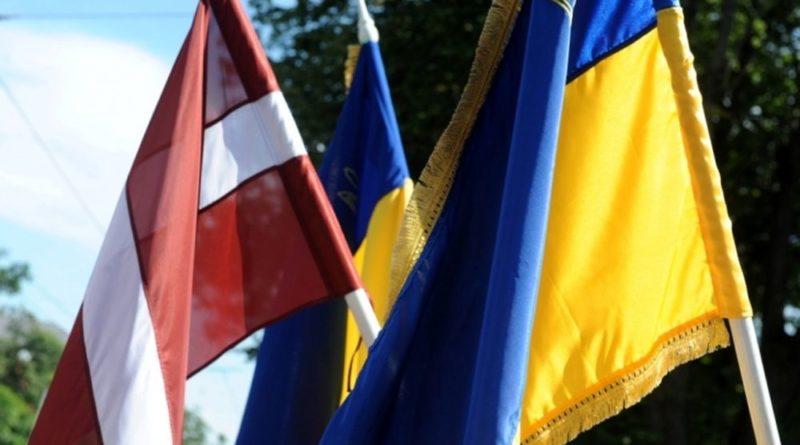 латвія україна