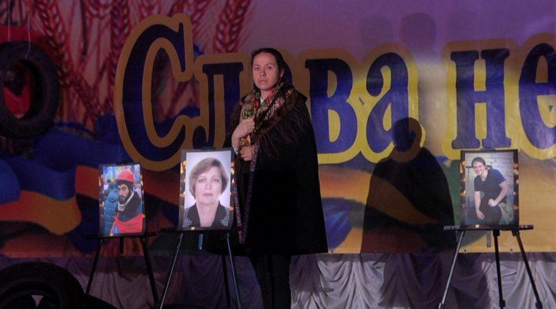 Юлія Щербак