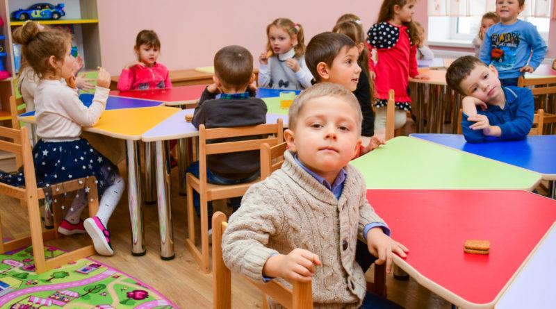 В Северодонецке введут 12-часовой режим пребывания детей в садах