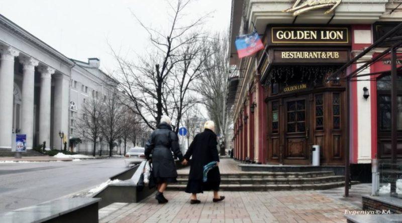 В день выборов в Донецке оккупанты планируют масштабную провокацию