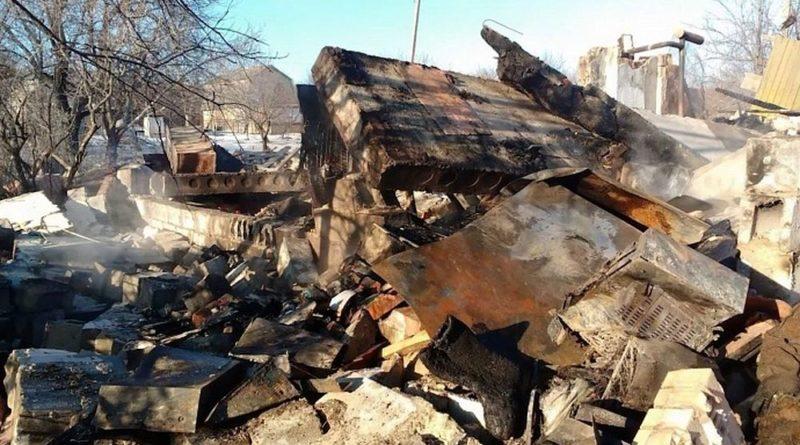 Сьогодні окупанти двічі стріляли на Луганщині