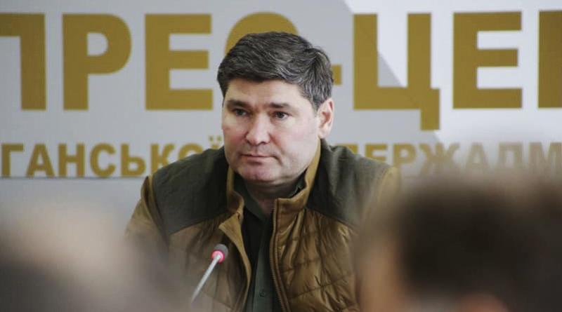 Другий рік область бореться із підтопленням шахти «Золоте» ДП «Первомайськвугілля».