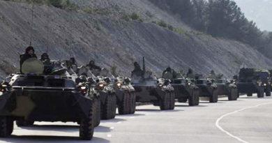 РФ створює юридичну базу для військового вторгнення в Україну