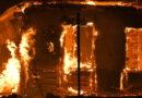 На Луганщині знову пожежі (останні зведення)