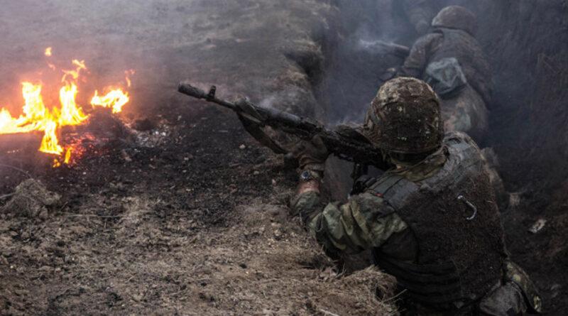Возможна ли эскалация на Донбассе