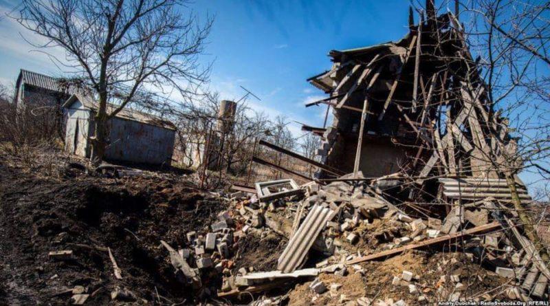 зруйновано понад 40 тисяч будинків