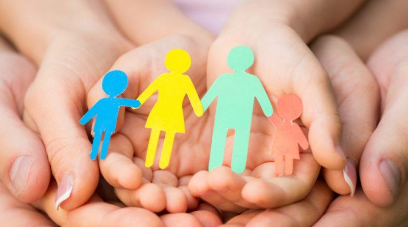 сім'ї з дітьми