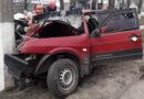 Смертельне ДТП в Лисичанську. Поліція з'ясовує обставини.