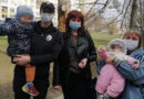 На Луганщині поліцейські вилучили двох дітей, якими не опікувалася рідна мати