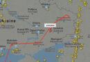 Беспилотник НАТО проинспектировал небо Луганщины