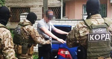 Луганська прокуратура «накрила» наркоторговців
