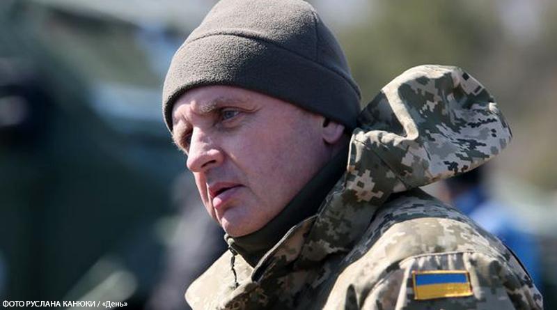 Віктор Муженко: В серпні 2014-го року планувалось звільнити Луганськ. Завадив Іловайськ…