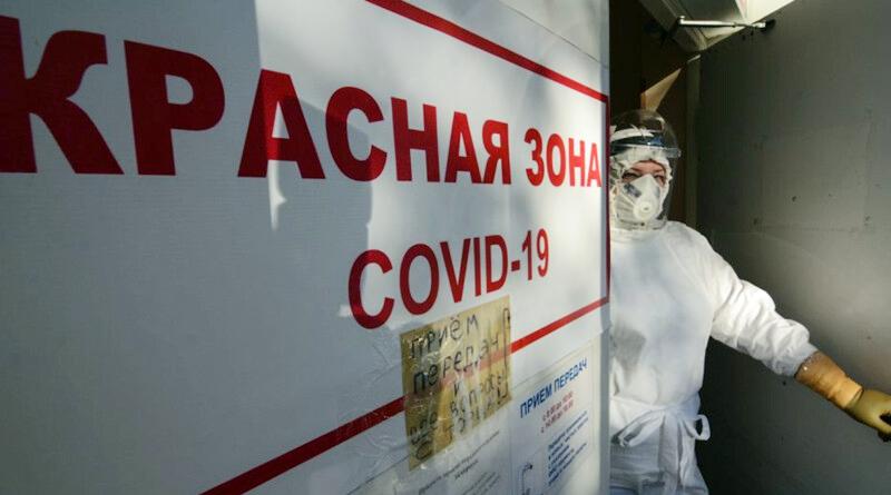 Смертность среди заболевших COVID-19 на оккупированных территориях — 30%